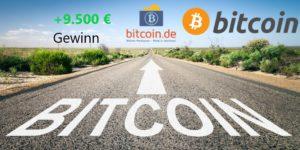 Read more about the article Wie kaufe ich ganz einfach Bitcoins in Deutschland