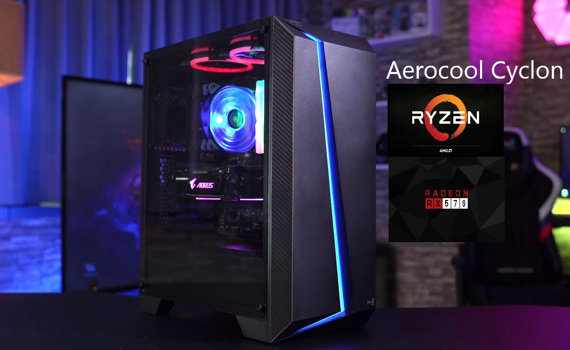 You are currently viewing AMD Ryzen 5 3600X