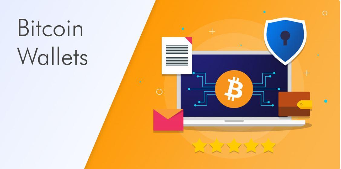 You are currently viewing Die 4 besten Wallets für Bitcoin