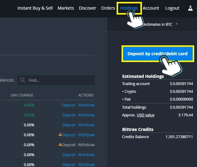 Bittrex-euro-einzahlen-deposit-sepa