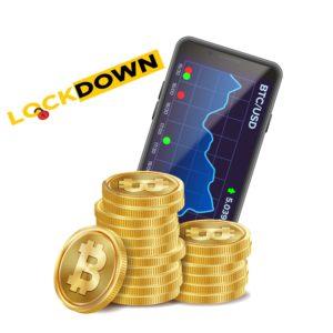 Read more about the article Bitcoin sinkt nicht. Ist im zweiten Lockdown 2020 alles anders?
