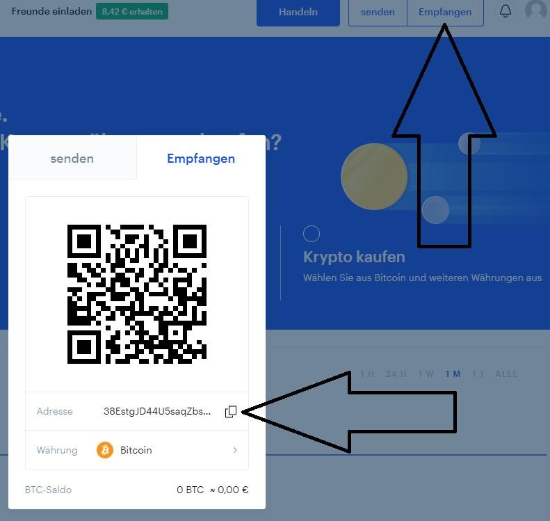 exchange-coinbase-bittrex-tauschen