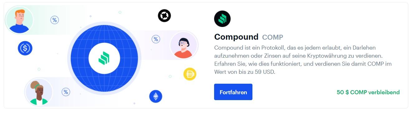 You are currently viewing Kostenlos Kryptowährungen verdienen auf Coinbase