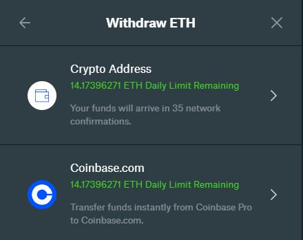 coinbase-pro-withdraw-eth-auszahlen-lassen