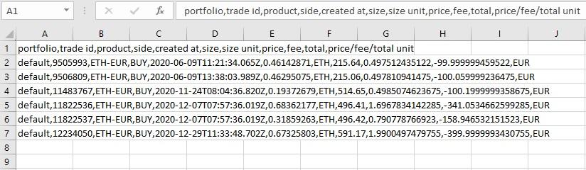 excel-csv-datei-transaktionshistory