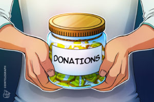 Read more about the article Donation / Spende