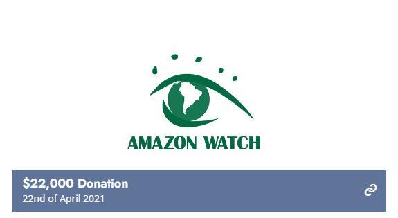 amazon-watch-donation