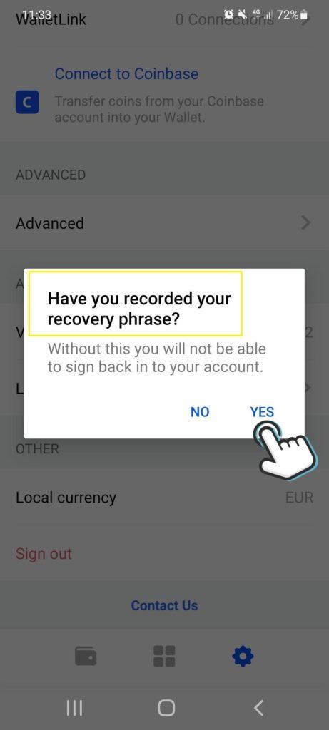 coinbasewallet-signout-pending-fix