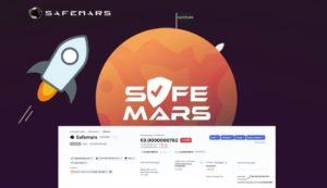 Read more about the article Safemars (SAFEMARS) kaufen auf Julswap + Anleitung!