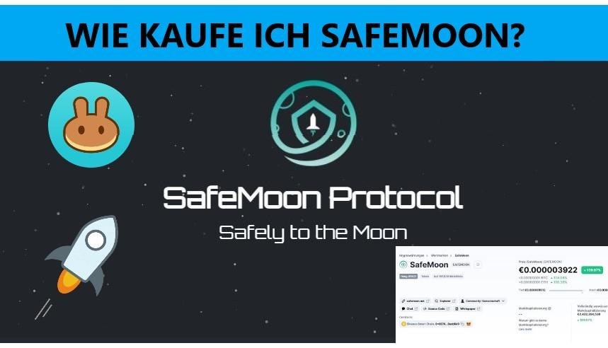 You are currently viewing SafeMoon kaufen auf Pancakeswap – wie geht das? + Anleitung!