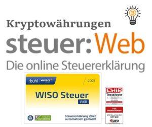 Read more about the article Kryptowährungen versteuern! Wo gebe ich meine Gewinne an?