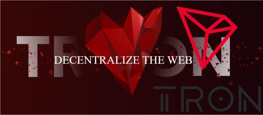 Was ist TRON (TRX)? Kryptowährung der Zukunft?