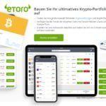eToro: Erfahrungen & wie man Kryptowährungen kauft