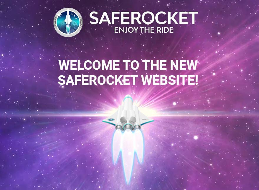 You are currently viewing SafeRocket (ROCKET) kaufen auf Pancakeswap mit Anleitung!