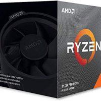AMD Ryzen 5 3600X 4,4 GHz