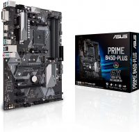 ASUS Prime B450 PLUS